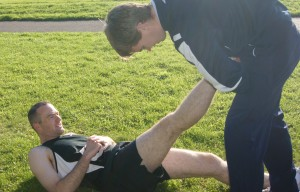 Physiotherapy Treatment Dublin