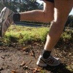 Jogging with Back Pain