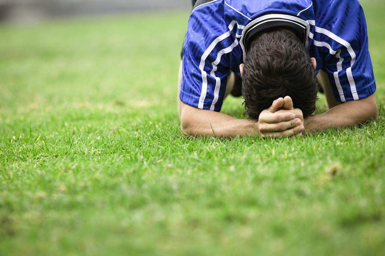 Concussion in GAA